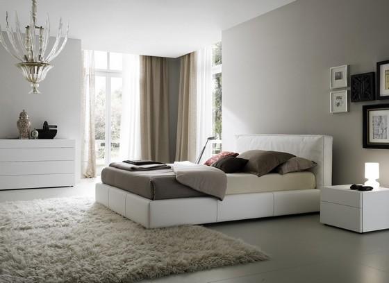 slaapkamer inspiratie -, Deco ideeën