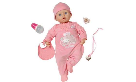 baby annabell1