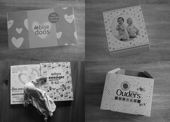 gratis dozen voor zwangeren