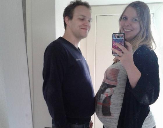 29 weken zwanger