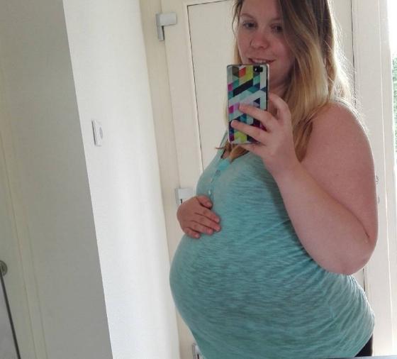 40 weken zwanger blog