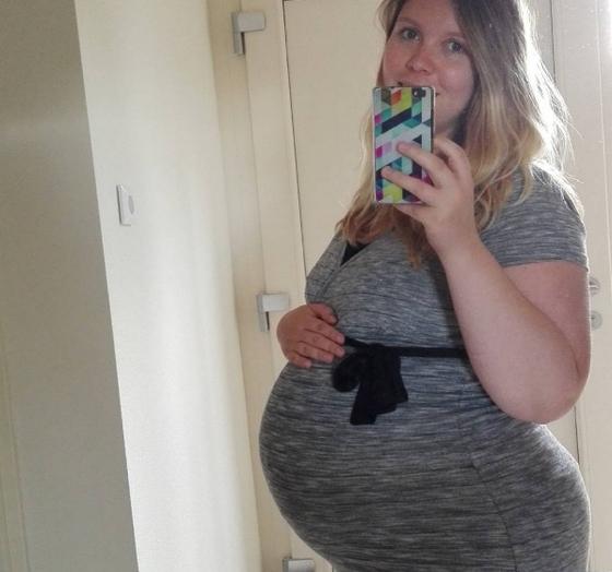 41 weken zwanger blog