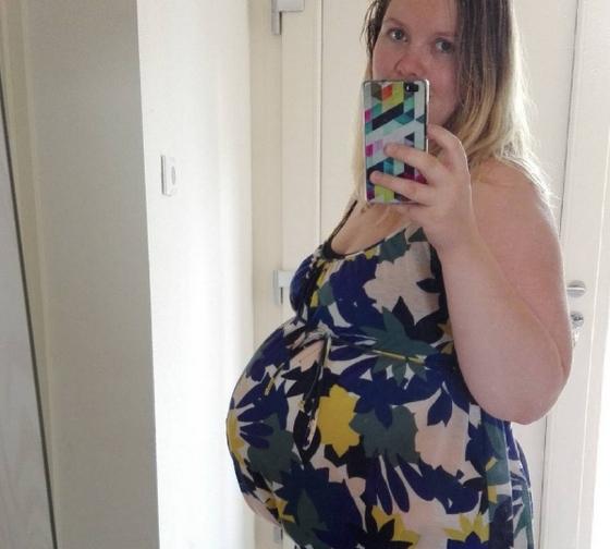 bevallingsverhaal 4