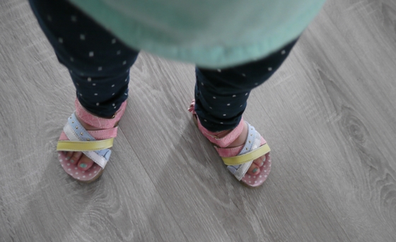 shoesme sandaaltjes 1