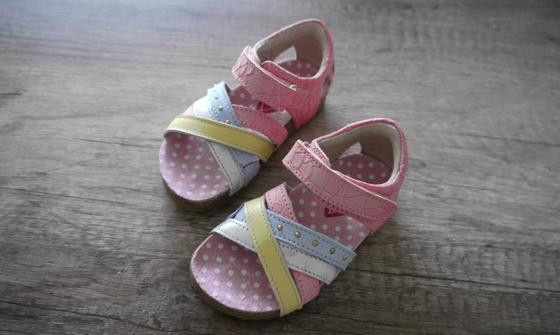 shoesme sandaaltjes 2