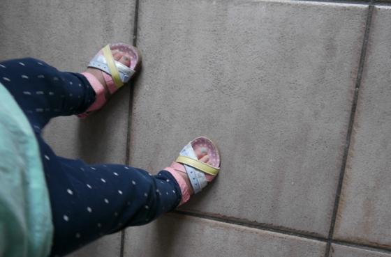 shoesme sandaaltjes