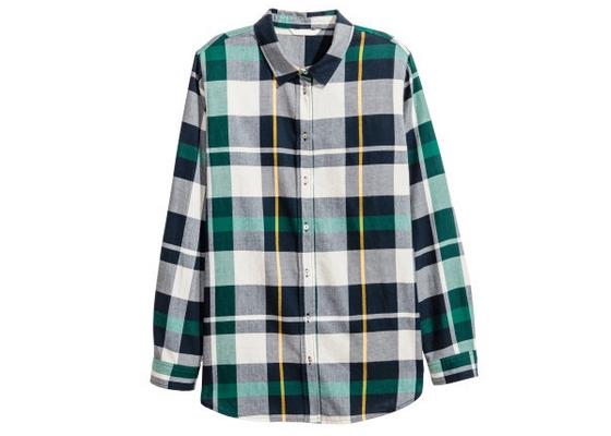 overhemd-blouse