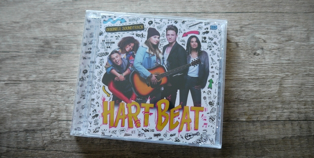 hart beat soundtrack