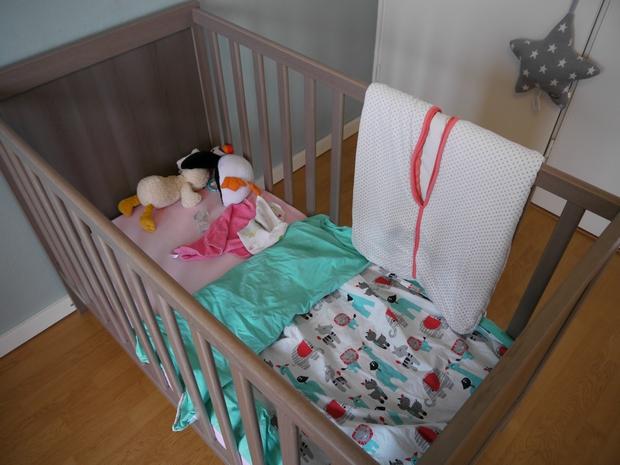 slaapkamer peuter