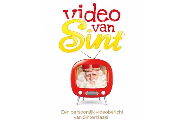 video van Sint