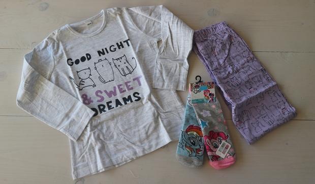 poezen pyjama