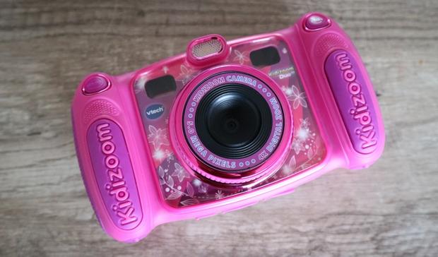 camera voor kinderen