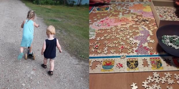 puzzel nederland