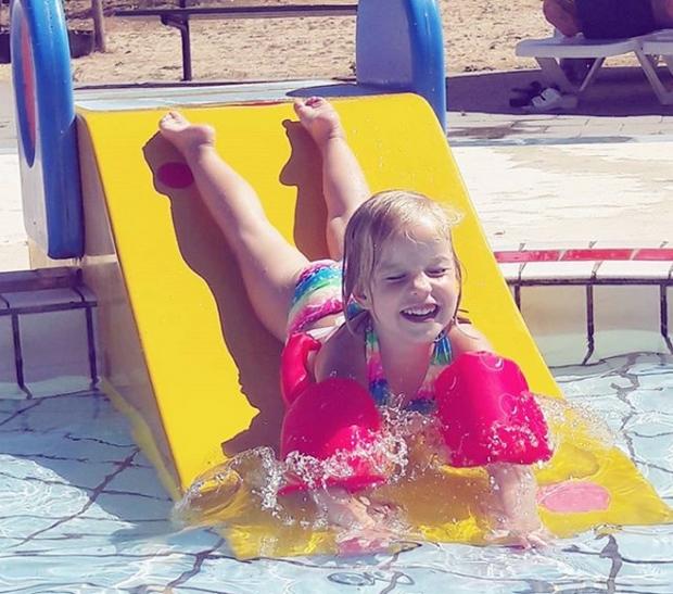 zwembad markelo