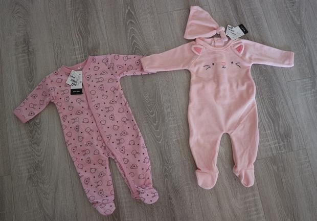 goedkope pyjama