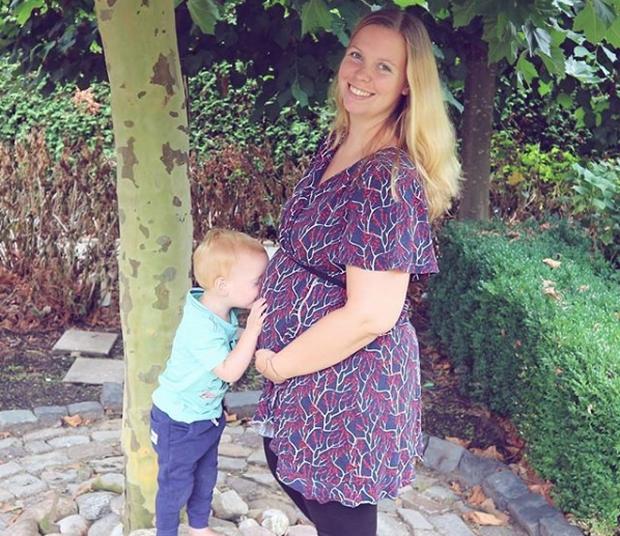 16 weken zwanger geslachtsbepaling