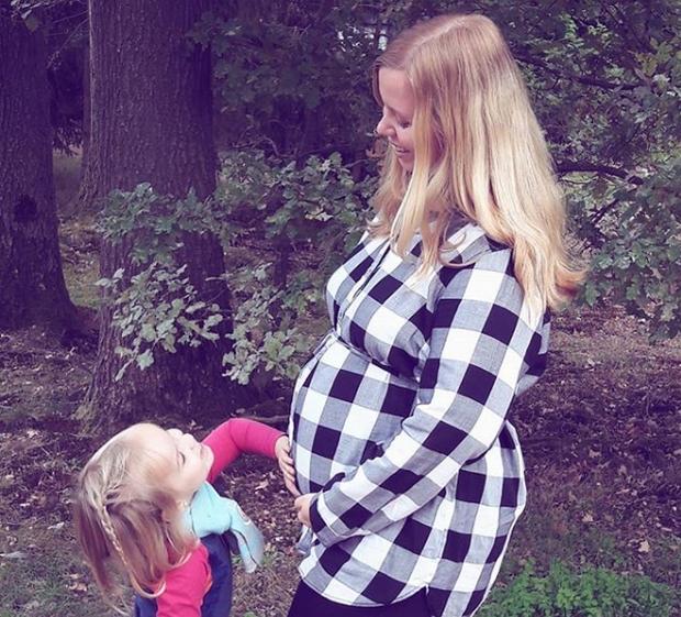 20 weken zwanger baby