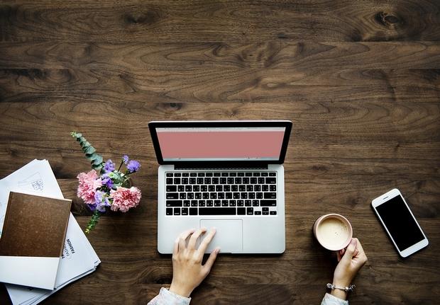 bloggen en influencen