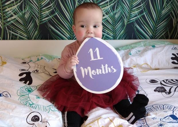 11 maanden