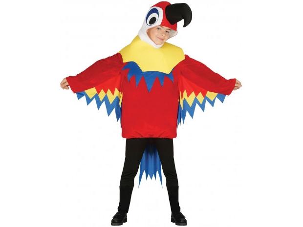 papegaai carnaval