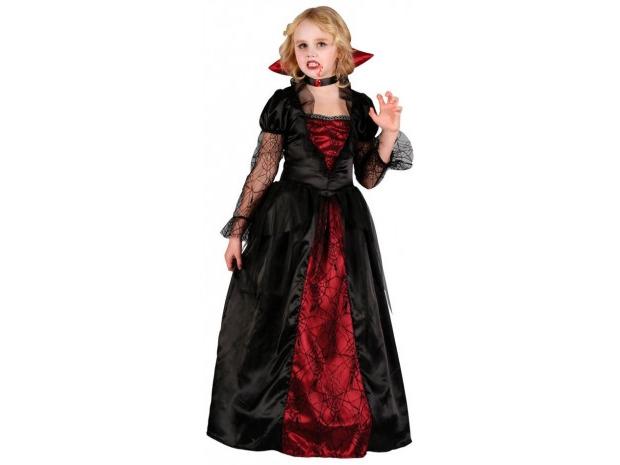 vampier kind carnaval