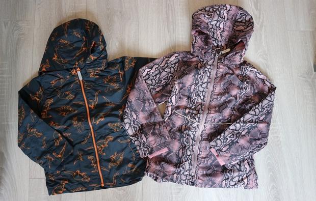 zomerjassen