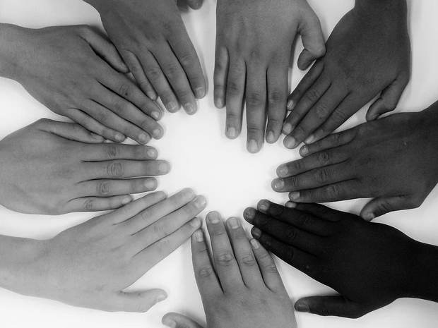 racisme tegengaan